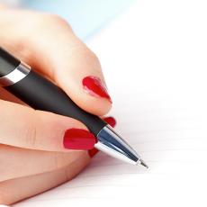Scrivere il curriculum vitae