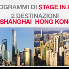 stage all'estero
